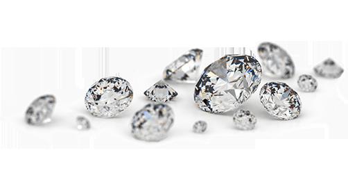 Feature Diamonds